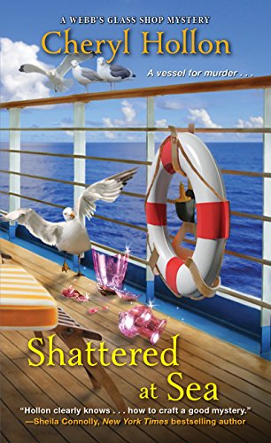 Shattered at Sea